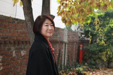 여자 과학자는 무엇으로 사는가?! 『송기원의 포스트 게놈 시대』: 송기원 편 ③