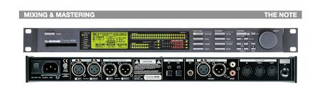 TC Electronic : 마스터링 엔지니어의 비밀 - Part 2/2 ( The Secret of the mastering engineer ) - Bob Katz Tutorial