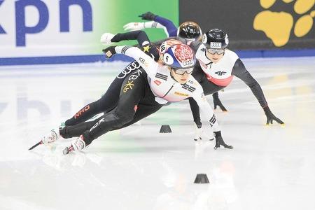 [평창] 평창 동계올림픽 '다인다색 다관왕'