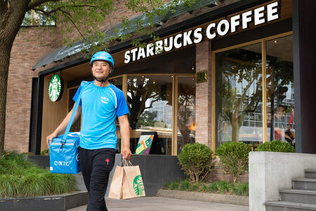 13억 소비인구의 중국, 방문서비스로 소비혁명의 새시대를 맞이하다