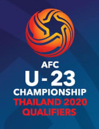 2020 AFC U-23 챔피언십 예선 조별리그 결과,순위