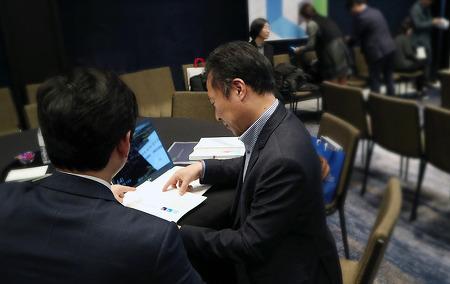 [B2EN News] 비투엔, 2019 데이터바우처 지원사업 '데이터 매칭데이' 참가