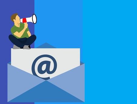 무언가를 요청할 때는 이메일을 보내지 마라