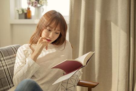 새로운 시작을 알리는 봄에 읽기 좋은 도서 추천
