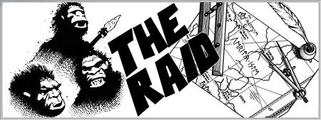 EM Event - The Raid