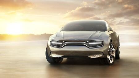 미세먼지 걱정없는 미래형 전기 자동차 3
