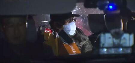 '황제보석' 이호진 실형…이웅렬에 쏠리는 눈