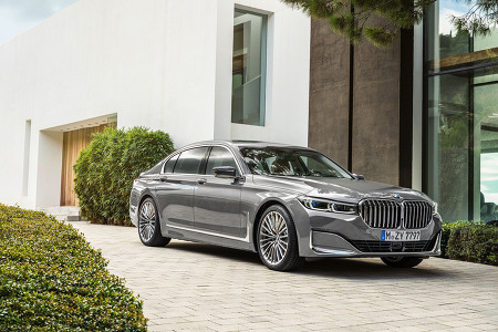The new BMW 7 Series - 사진