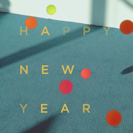 스타일쉐어 2019년 새해 선물 영상