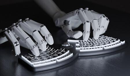 호텔로 들어온 인공지능 로봇, 호텔 챗봇 Hotel Chatbot