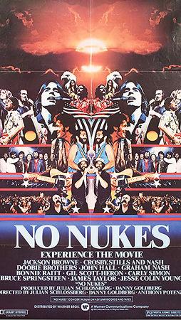핵발전에 반대한 음악가들