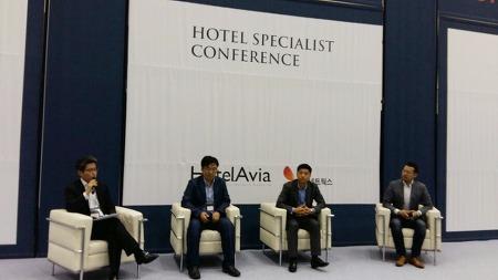새로운 호텔 비즈니스 트랜드 New Hotel Business Trend