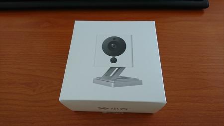 단순한 기능, 저렴한 가격의 CCTV 카메라, 샤오미