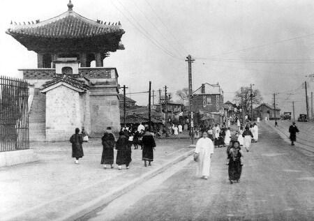 조선시대 감찰반과 청와대 감찰반