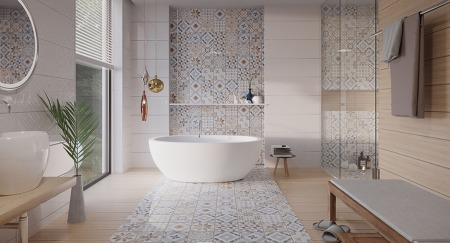 욕실 디자인 50