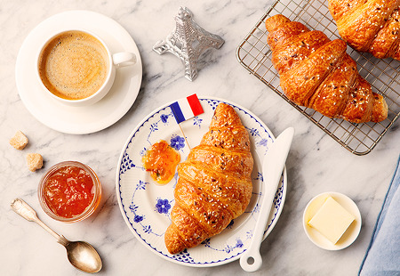 [삼양 in 프랑스] 한국 빵집에서도 프랑스 전통 베이커리를 맛볼 수 있을까?