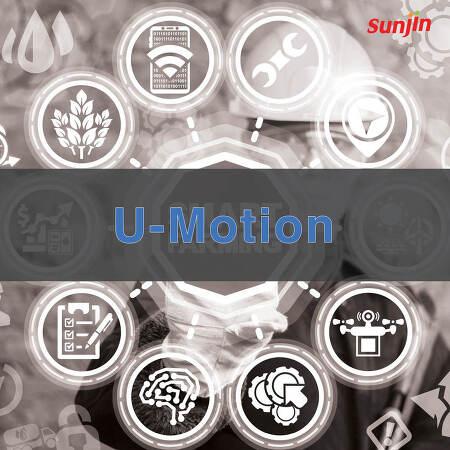 ICT 축산기술(3) - U_motion