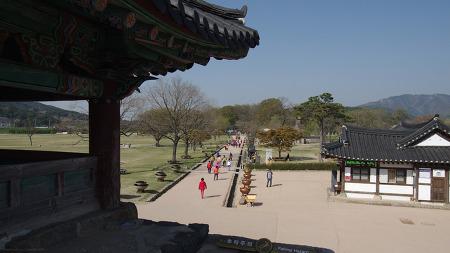 해미읍성 (2018봄) 충남 서산시 해미면 읍내리