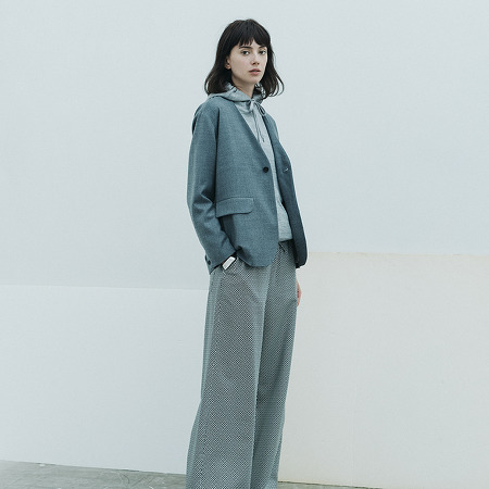PULETTE : 2018 FALL / WINTER COLLECTION