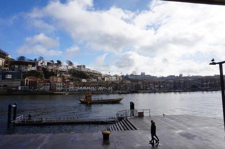 포르투갈 포르투 여행 (아줄레주, 도오루강, 커피타임)
