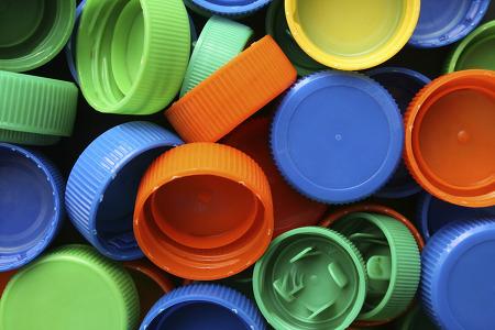 페트병 뚜껑은 바로 이것! 생활 속 친근한 플라스틱 'HDPE'