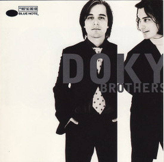 Doky Brothers - Doky Brothers (1995)