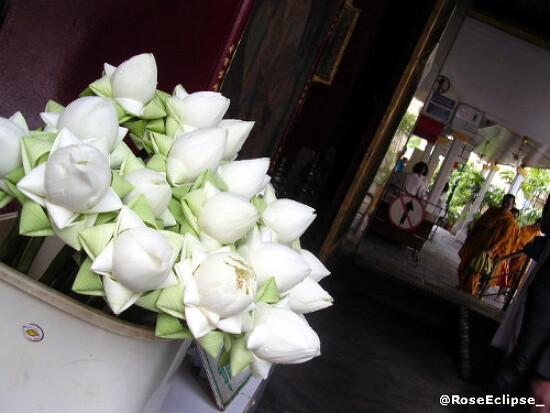 Thailand, 2004. [방콕]