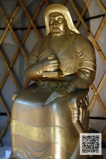 Mogol(몽골) - 국립박물관 #4...몽골리안의 위대한 역사가 살아 숨쉬는 곳..