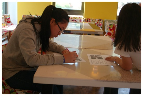 2012년, '어린이날' 옥토끼우주센터는? <2탄>