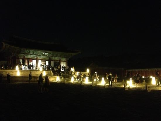 2012-10-07 창경궁 야간개장