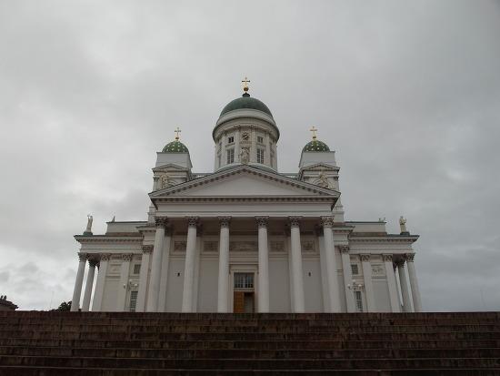 핀란드 헬싱키 여행