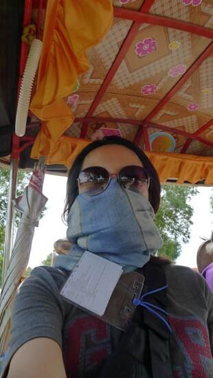 앙코르와트 여행 ⑩ 둘째날 (6) : 룰루오스 유적지