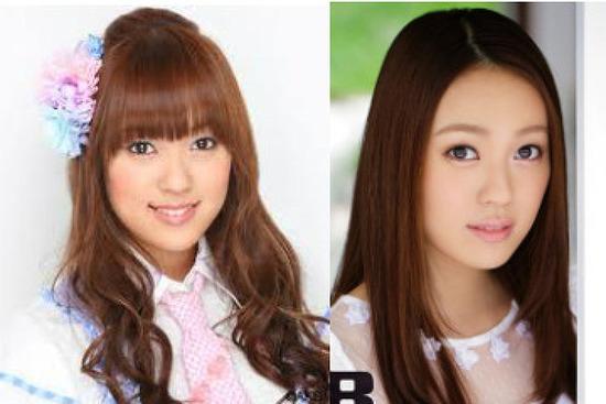 TEK-061 시로타 리카(前AKB48) 데뷔 기념 포스팅 - 왜곡된 인기도를 바로잡아보자