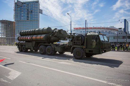 2015.05.09 러시아 대독승전기념일, 승리의 날 퍼레이드 victory day parade part.3
