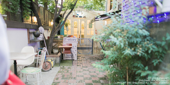 130616 목동/오목교 F-story 카페