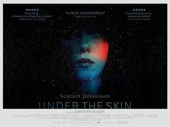 언더 더 스킨 (2013),기괴한 독립영화에 뛰어든 스타 '스칼렛 요한슨'