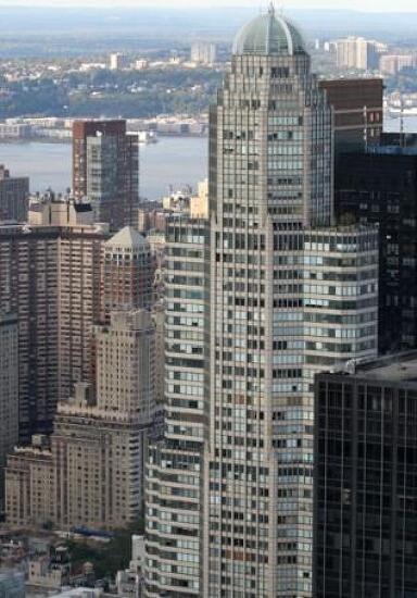 세계의 가장 비싼 아파트 top5