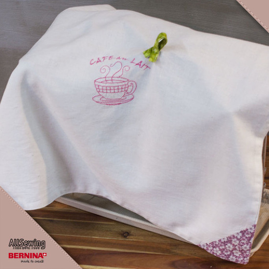 포항 미싱공방 올소잉 - 황사, 꽃가루 차단 식기 건조기 덮개 만들기