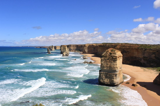 THE GREAT OCEAN ROAD 2: TWELVE APOSTLES