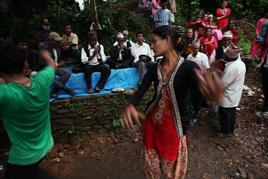 [룸비니-포카라] 천사들이 사는 나라, 네팔