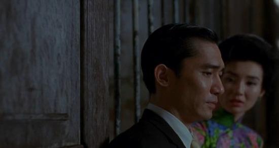 [영화] '화양연화' 끝이 보이는 이별을 예쁘게 담은 영화-스포있음(왕가위, 양조위, 장만옥)