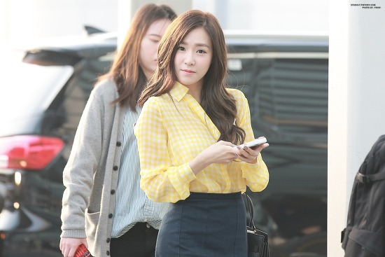 150412 Incheon Intl Airport