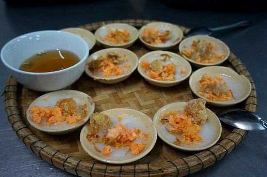 베트남 후에 맛집 / 훼 맛집 ]  콴 한 quan hanh 친절하고 맛있는 로컬 식당