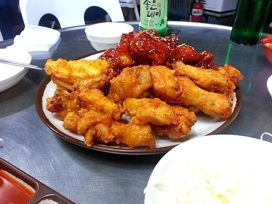[부산 거제동] 똑쉐프의 39번째 맛집!!!K-닥!!!