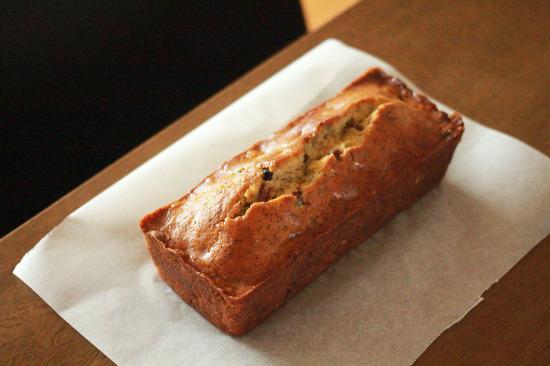 얼그레이 파운드 케이크 (Earlgrey poundcake)