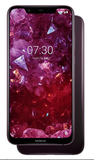 노키아X7/노키아7.1플러스(Nokia X7/Nokia7.1Plus) 스펙