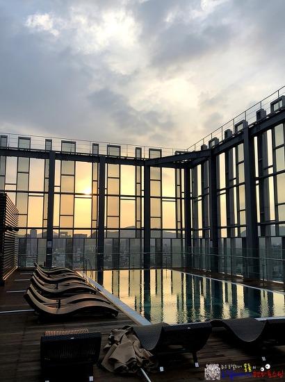동대문 노보텔, 새로운 개념의 듀얼브랜드 호텔 [노보텔 앰배서더 서울 동대문 호텔 & 레지던스]