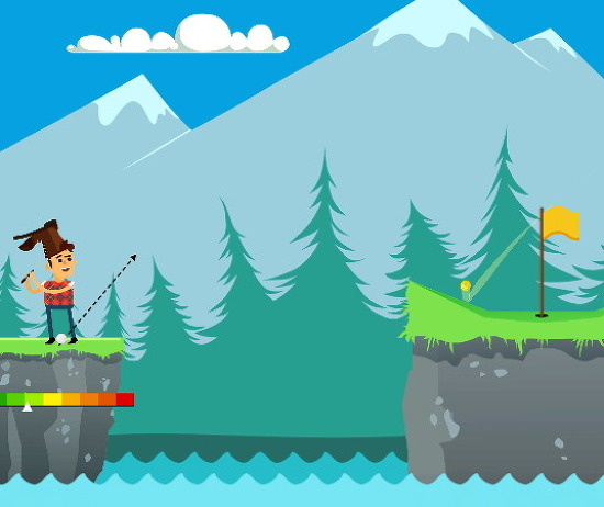 Battle Golf Online 배틀골프 온라인