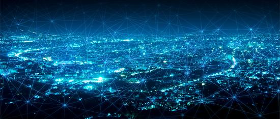 스마트시티, 데이터 분석을 통해 안전한 도시를 꿈꾼다.