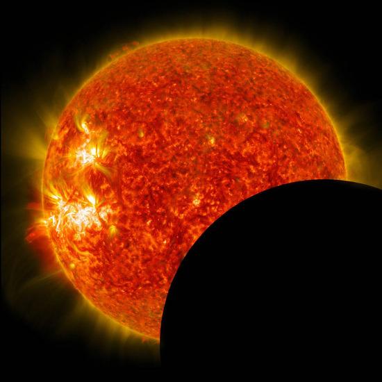 [총정리] 미국 개기일식 99년만의 현상 Solar Eclipse Great American Eclipse